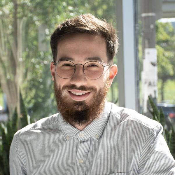 Simon Paradis