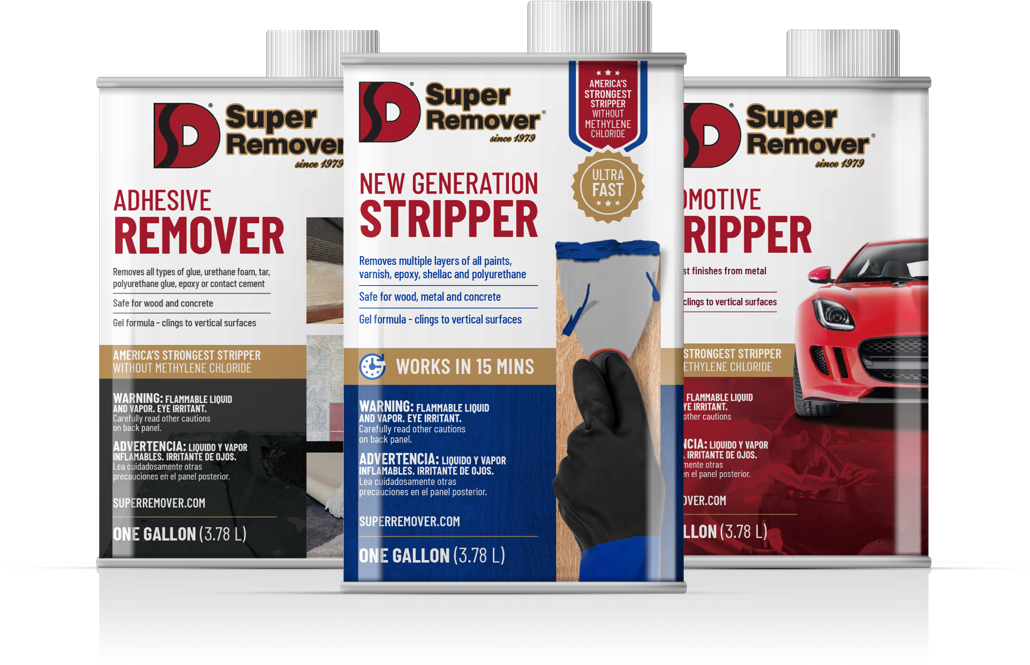 Super Remover - #1 Best Seller